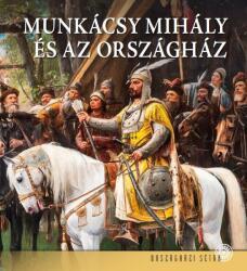 Munkácsy Mihály és az Országház (2019)