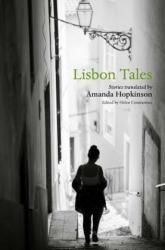 Lisbon Tales (ISBN: 9780198801078)