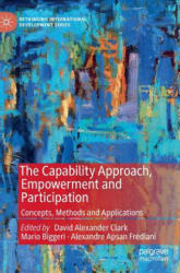 Capability Approach, Empowerment and Participation (ISBN: 9781137352293)