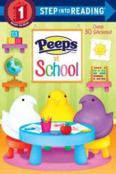 Peeps at School (ISBN: 9780525578161)