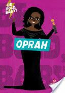 OPRAH (ISBN: 9781328519900)