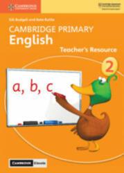 Cambridge Primary English (ISBN: 9781108615877)