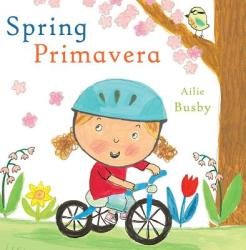 Primavera/Spring (ISBN: 9781786283030)