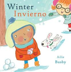 Invierno/Winter (ISBN: 9781786283061)