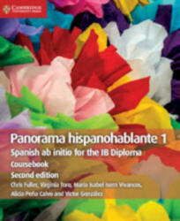 IB Diploma (ISBN: 9781108704878)
