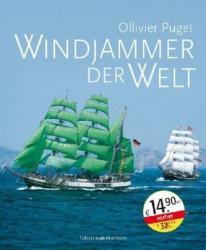 Windjammer der Welt (2008)