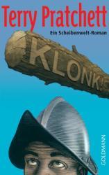 Terry Pratchett, Andreas Brandhorst - Klonk! - Terry Pratchett, Andreas Brandhorst (2008)
