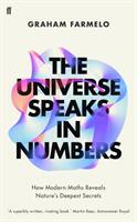 Universe Speaks in Numbers - Graham Farmelo (ISBN: 9780571321803)