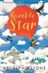 Rumblestar (ISBN: 9781471173660)