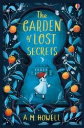 Garden of Lost Secrets (ISBN: 9781474959551)