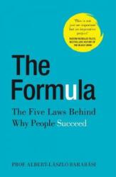 Formula - Albert-László Barabási (ISBN: 9781509843534)