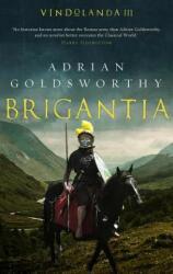 Brigantia (ISBN: 9781784978198)