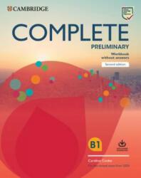 Complete (ISBN: 9781108525763)