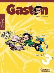 Gaston. Bd. 3 - André Franquin, idehem (2008)