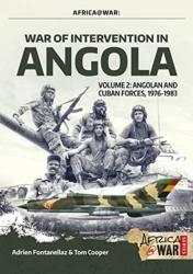 War of Intervention in Angola, Volume 2 - Adrien Fontanellaz (ISBN: 9781911628651)