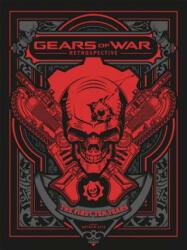 Gears of War: Retrospective - The Coalition, Microsoft Studios (ISBN: 9781772940985)