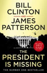 President is Missing (ISBN: 9781787460188)