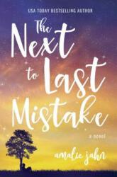 Next to Last Mistake (ISBN: 9781611532647)