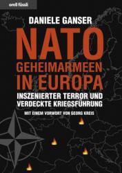 Nato-Geheimarmeen in Europa - Daniele Ganser (2008)