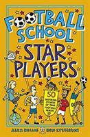 Football School Star Players - Alex Bellos (ISBN: 9781406386417)