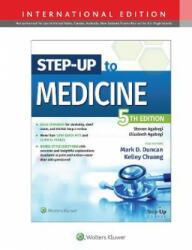 Step-Up to Medicine (ISBN: 9781975139025)