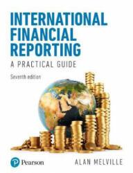 International Financial Reporting 7th edition (ISBN: 9781292293127)
