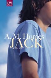 A. M. Homes, Hans-Georg Noack - Jack - A. M. Homes, Hans-Georg Noack (2007)