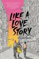 Like a Love Story (ISBN: 9780062839367)