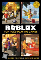 Roblox Top Role-Playing Games (ISBN: 9780062884237)
