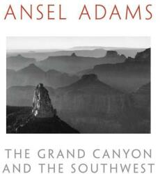 The Grand Canyon and the Southwest (ISBN: 9780316534871)