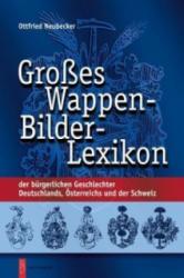 Groes Wappen-Bilder-Lexikon (2008)