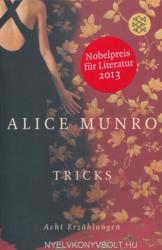 Alice Munro: Tricks (2008)
