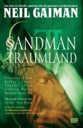 Sandman 03 - Traumland (2007)