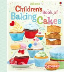 Children's Book of Baking Cakes (2011)