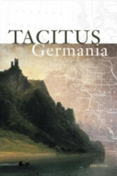 Germania - acitus, Arno Mauersberger (2009)