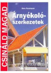 Uwe Neumann - Árnyékolószerkezetek (ISBN: 2018400008692)