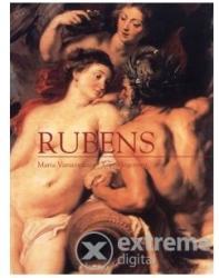 Varsavszkaja; Jegorova - Rubens (ISBN: 2016400012466)