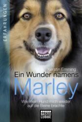 Ein Wunder namens Marley - Andrea Micus, Kerstin Emming (ISBN: 9783404616862)