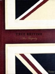 True British - Alice Temperley (2011)