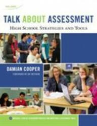 Talk About Assessment (Secondary) - Cooper (ISBN: 9780176357122)