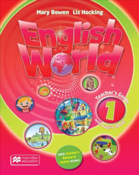ENG WORLD 1 TE - EBOOK PACK (ISBN: 9781786327222)