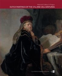 Dutch Paintings of the 17th and 18th Centuries - Stefan Bartilla, Hana Seifertová, Anja K. Ševčík (ISBN: 9788070354933)