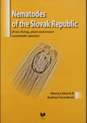 Nematodes of the Slovak Republic - Marta Lišková; Andrea Čerevková (ISBN: 9788022411677)