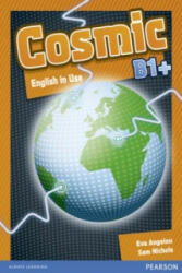 Cosmic B1+ Use of English - Eva Angelou, Sam Nichols (ISBN: 9781408246603)