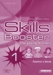 Skills Booster 1: Teacher's Book - Alexandra Green (ISBN: 9789604033775)