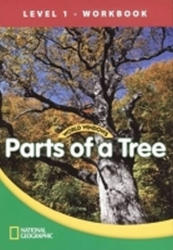 World Windows 1 (Science): Parts Of A Tree Workbook - collegium (ISBN: 9781133493112)