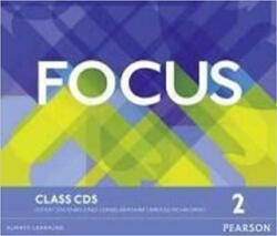 Focus Bre 3 Students' Book & Practice Tests Plus First Booklet Pack (ISBN: 9781292135090)