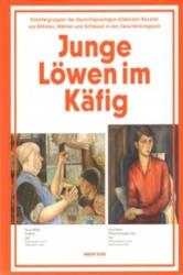 Junge Löwen im Käfig - collegium (ISBN: 9788074670268)