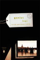 Genius Loci - Alison Deming (ISBN: 9780143035206)