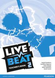 Live Beat 2 - collegium (ISBN: 9781447952824)
